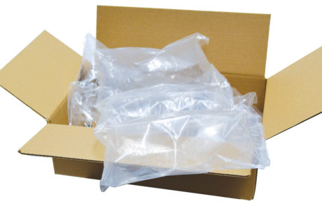 Paper and Bubble Based Packaging Fillers